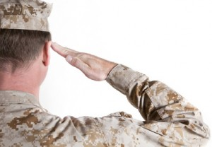 Discounted California Auto Insurance for Veterans